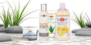 sunzze-produkte